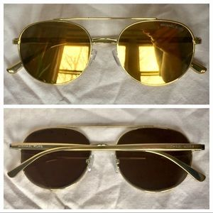 Michael Kors NWOT Sunglasses Model 11687P